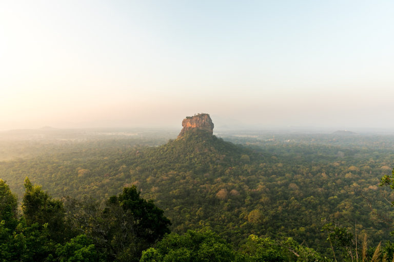 Lalantha - Sigiriya