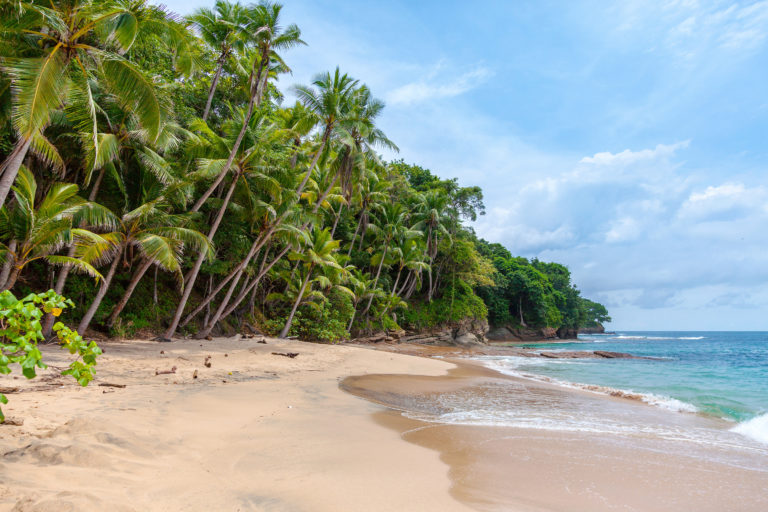 Lalantha-Sri Lanka-plage